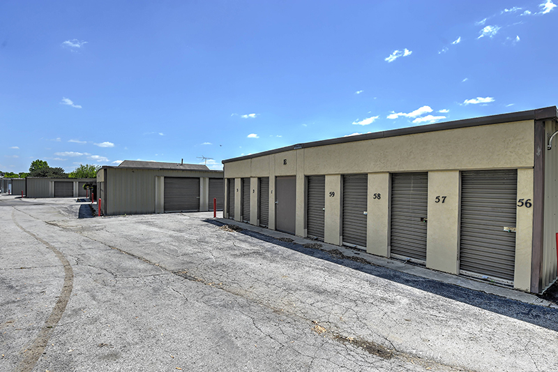 Exceptionnel Olathe Self Storage