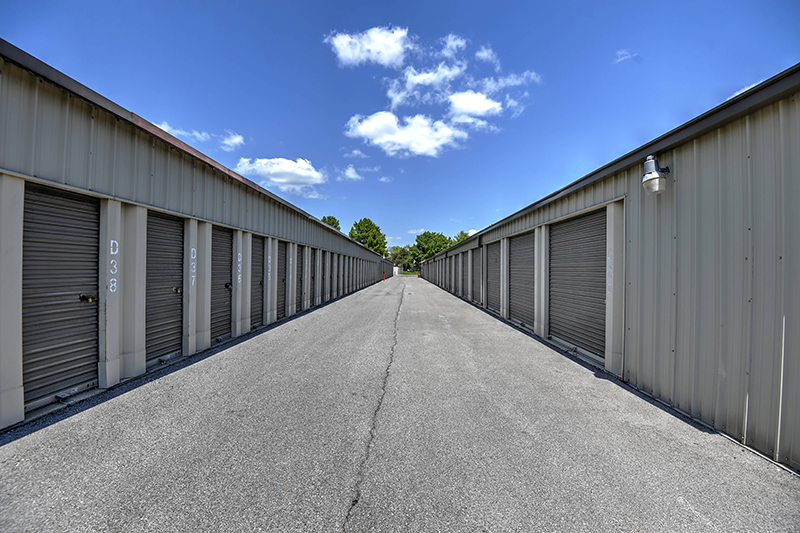 Charmant Olathe Self Storage